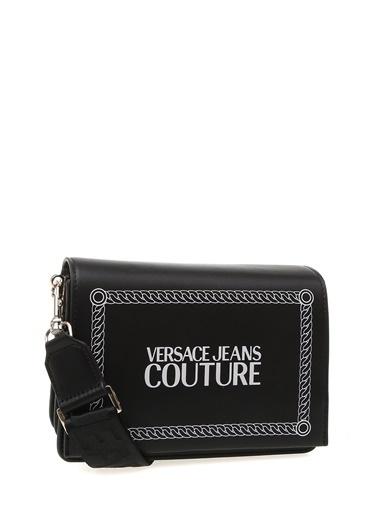 Versace Jeans Postacı Çantası Siyah